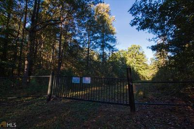 Jefferson Residential Lots & Land For Sale: Acres Woodland Ct #10 +/-