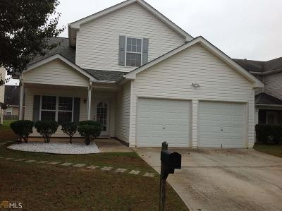 Villa Rica Single Family Home New: 2003 Rolling Meadows