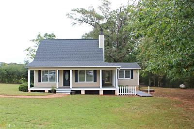Monroe County Single Family Home New: 439 Dumas Rd