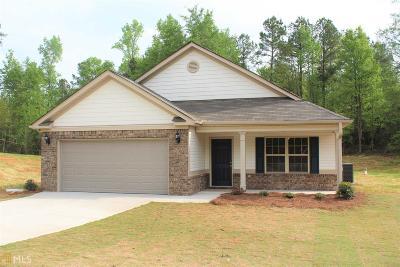 Monroe County Single Family Home New: 789 Weldon Rd