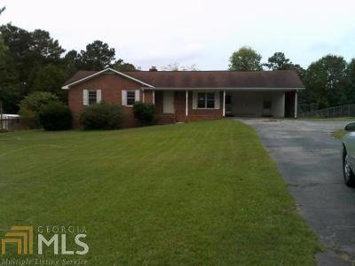 Lagrange GA Single Family Home New: $85,000