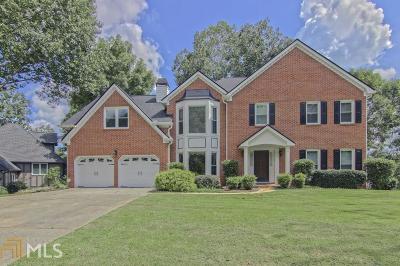 Acworth Single Family Home New: 5170 Narda Grace Cv
