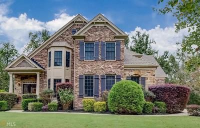 Buford Single Family Home For Sale: 2756 Great Falls Xing