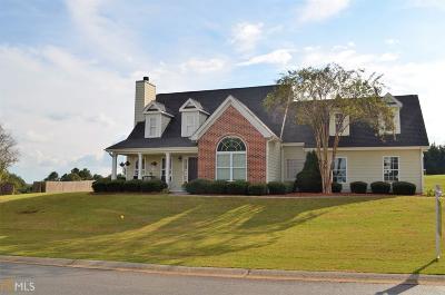 Jefferson Single Family Home New: 290 Village Dr
