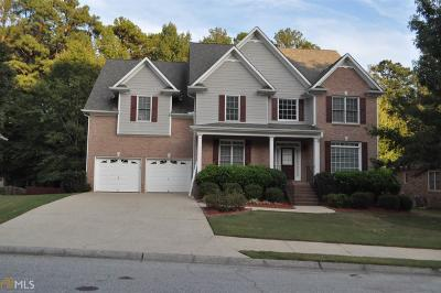 Powder Springs Single Family Home New: 2845 Lost Lakes