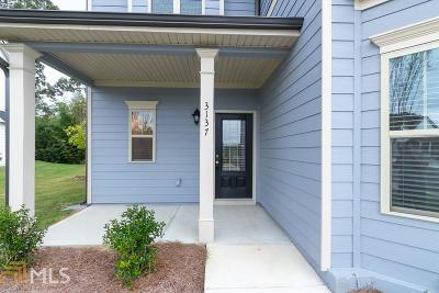 Kennesaw Single Family Home New: 3137 Arch Ct