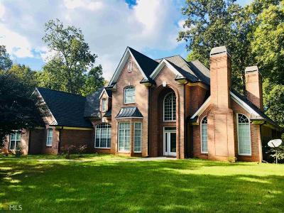 Jonesboro Single Family Home For Sale: 8225 Seven Oaks