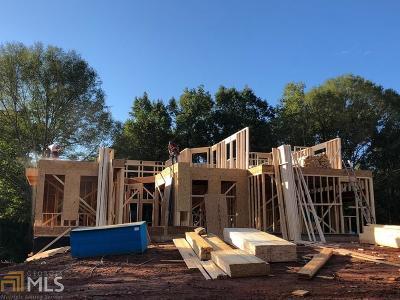 Ellenwood Single Family Home For Sale: 109 Kalsum Trl #2