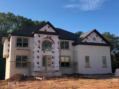 Ellenwood Single Family Home For Sale: 113 Kalsum Trl #3