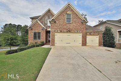 Marietta Single Family Home For Sale: 2180 Bryant Pointe Dr