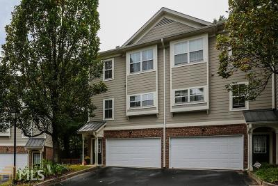 Atlanta Condo/Townhouse New: 246 NE Carlyle Park Dr