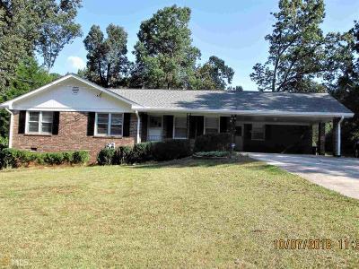 Lilburn Single Family Home Under Contract: 510 Killian Hill Rd