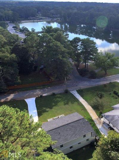Decatur Single Family Home Under Contract: 2344 Marion