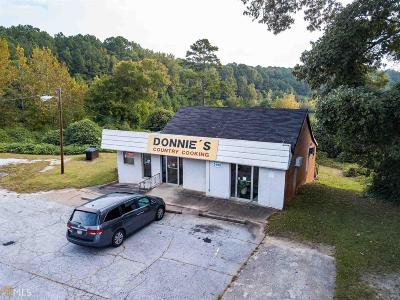 Lithonia Commercial For Sale: 2490 Panola Rd