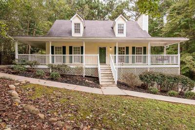Douglasville Single Family Home New: 357 Kent