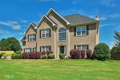 Tyrone Single Family Home For Sale: 105 Irish Ln