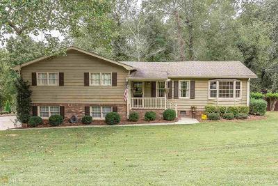 Woodstock Single Family Home New: 144 Chickasaw Run