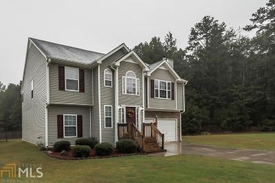 Carroll County Single Family Home New: 508 Stonewood Pl
