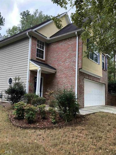 Snellville Single Family Home New: 2050 Lisa Spring Dr