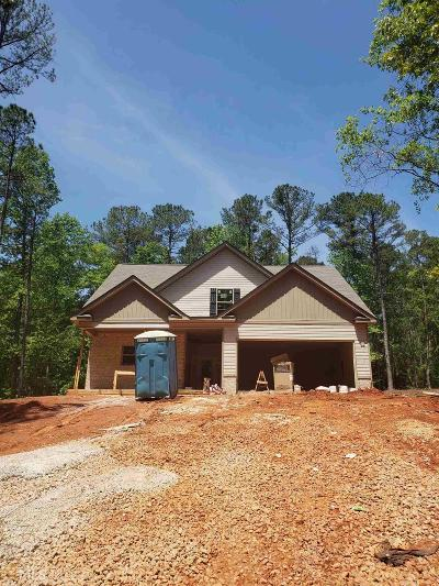 Jasper County Single Family Home Under Contract: 60 Grouse Ct #115