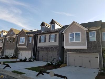 Conyers Condo/Townhouse New: 2705 Kemp Ct #39
