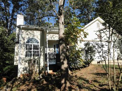 Jefferson Single Family Home For Sale: 116 Ashley Way
