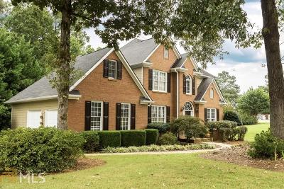 Kennesaw GA Single Family Home New: $329,900