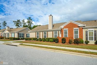 Grayson Condo/Townhouse Under Contract: 164 Camry Ln