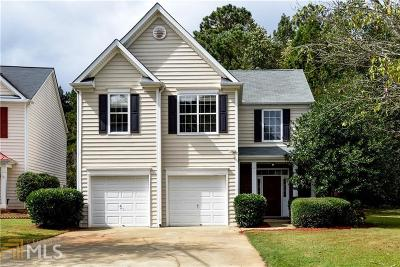 Woodstock Single Family Home New: 247 Colony Center Dr