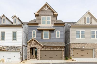 Smyrna Single Family Home For Sale: 1153 Kirkland Cir