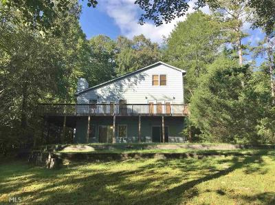 Lumpkin County Single Family Home For Sale: 148 Sosebee Dr