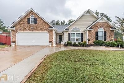 Hiram Single Family Home New: 418 Kyles Cir
