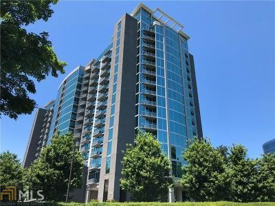 Atlanta Condo/Townhouse New: 3300 Windy Ridge Pkwy #702
