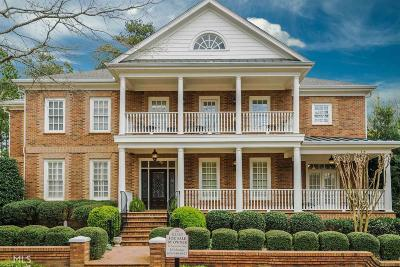 Alpharetta GA Single Family Home New: $1,150,000