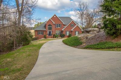 Elbert County, Franklin County, Hart County Single Family Home For Sale: 1818 Stoney Crest Dr