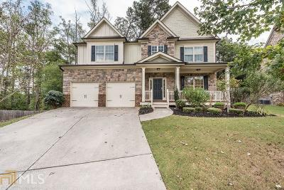 Alpharetta Single Family Home New: 830 Streamview Way