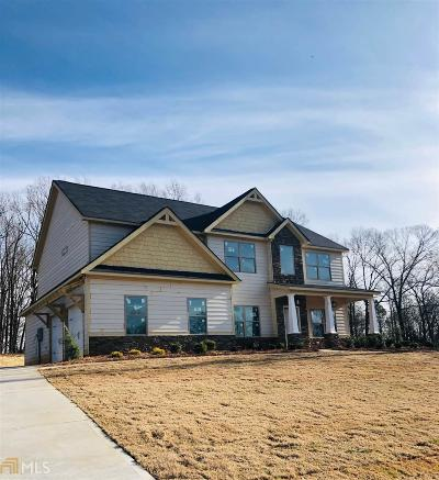 Jefferson Single Family Home New: 298 River Meadows Dr