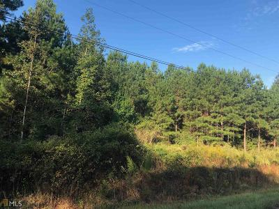 Conyers Farm For Sale: Bailey Creek Rd