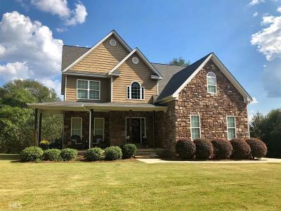 Covington Single Family Home For Sale: 450 East End Rd