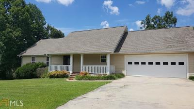 White County Single Family Home New: 72 Alta Vista Dr