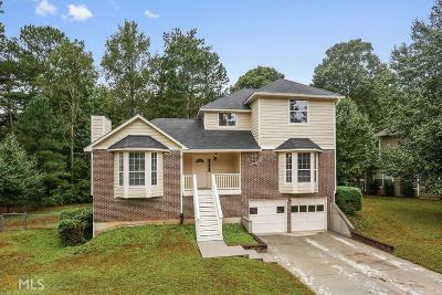Snellville Single Family Home New: 2935 Trotters Pointe Dr