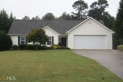 Habersham County Single Family Home Under Contract: 210 Windfield Ridge Dr