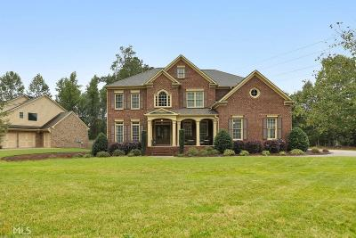 Marietta Single Family Home New: 405 Battlefield Creek Dr