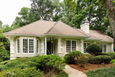 Smyrna Single Family Home New: 4690 Derby Ln
