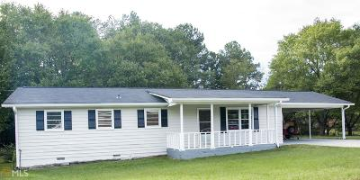 Powder Springs Single Family Home For Sale: 24 Valeries Ln