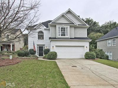 Smyrna Single Family Home New: 1116 Glenrose Dr