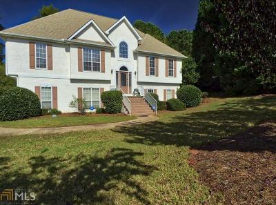 Stockbridge Single Family Home For Sale: 105 Windsong