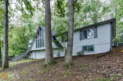Marietta Single Family Home New: 2374 Forest Green Dr