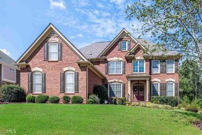 Acworth Single Family Home New: 228 Estates View Dr