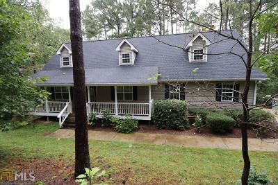 Dallas Single Family Home New: 622 Mount Olivet Loop